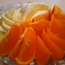 南の国からのフルーツビタミン♪